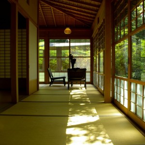 Window, Tatami