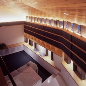 Loft, Window