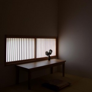 Tatami, Window