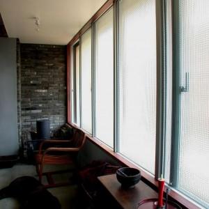 Atelier, Window