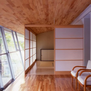 Living, Tatami, Window