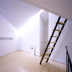 Stairs, Window
