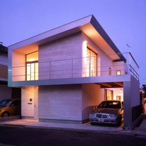 Facade 浜田山の家 S 柿の木坂の住宅 White Ribbing 路地の家 Alley