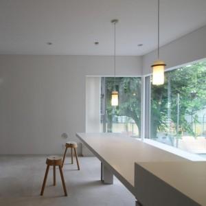 Kitchen, Window, Dining