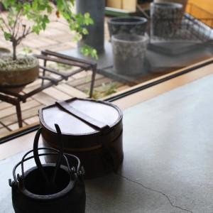 Garden, Terrace, Living