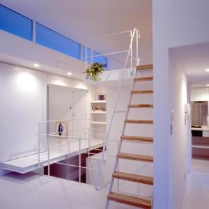 Window, Stairs