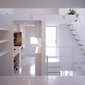 Stairs, Storage