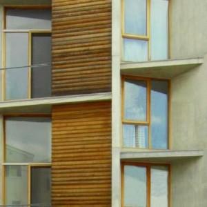 Facade, Window